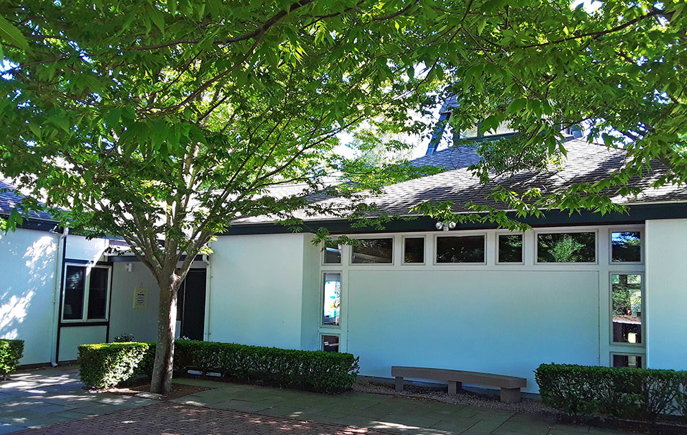 Fishers Island Union Chapel